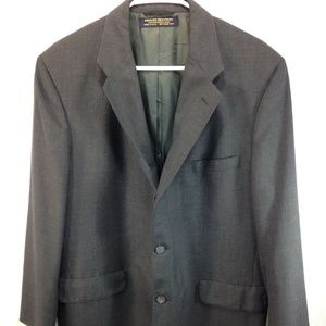 Brooks Brothers Blazer Sports Jacket Suit Coat